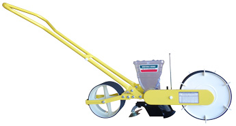 Clean Seeder AP - small seed planter