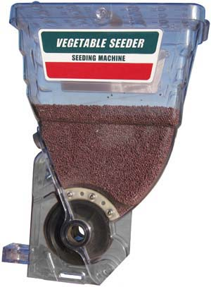 Clean Seeder AP metering unit