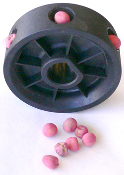 Seed wheel / seed roller for Clean Seeder and Jang planters