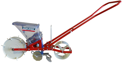 Clean Seeder TP1 seed planter