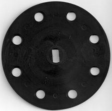 C-1 seed plate
