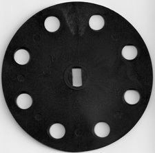 C-2 seed plate
