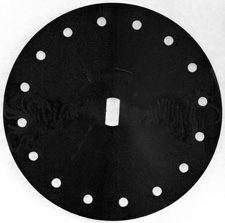 S-2 seed plate