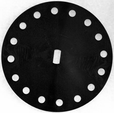 W-2 seed plate