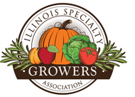 Illinois Specialty Growers Assoc logo