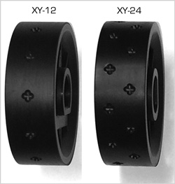 Seed wheel / seed roll XY for Clean Seeder and Jang planters