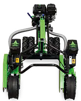 2 Row Wizard seeder
