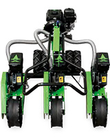 3 Row Wizard seeder