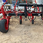 Used IC Light camera guided cultivator